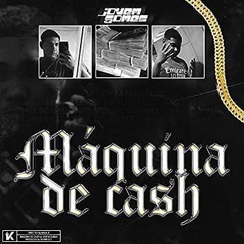 Máquina de Cash