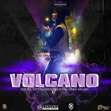 Volcano (feat. Zlav)