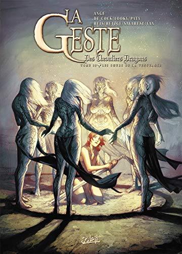 La Geste des Chevaliers Dragons T29 : Les Soeurs de la Vengeance (French Edition)