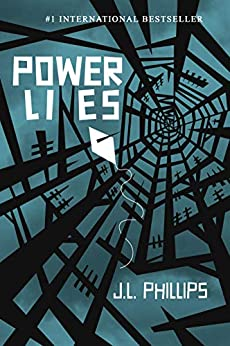 Power Lies by [J.L. Phillips]