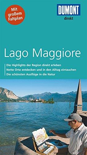 Preisvergleich Produktbild DuMont direkt Reiseführer Lago Maggiore