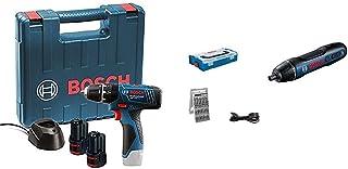 Bosch GSB120 Drill & Go 2.0 Screwdriver