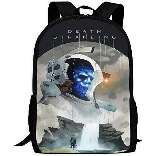 Travel Bags,Cartoon DEA-TH Str-Anding Attractive School Bookbags For Travel Climbing Running