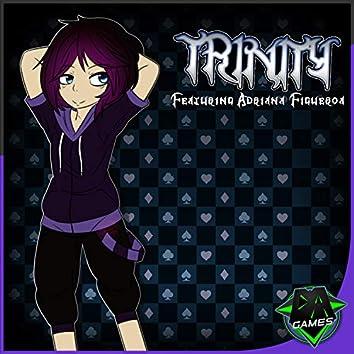 Trinity (feat. Adriana Figueroa)