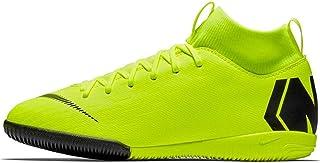 Nike Jr. Mercurial Superfly VI Academy IC, Scape per Sport Indoor Unisex-Adulto