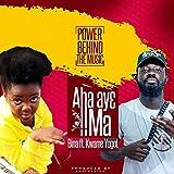 Aha Aye Ma (feat. Kwame Yogot)