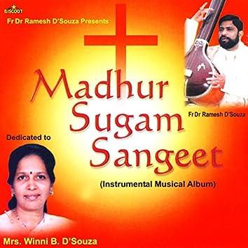 Madhur Sugam Sangeet (Instrumental)