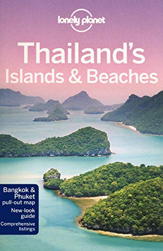 Lonely Planet Thailand's Islands & Beaches [Lingua Inglese]