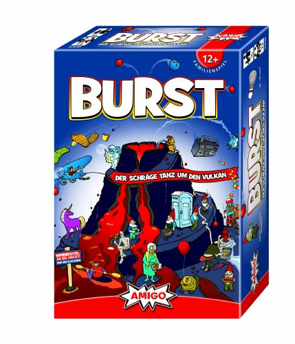 Amigo 02630 - Burst Partyspiel
