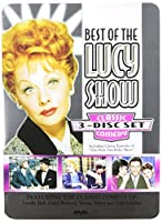Best of the Lucy Show: Collectors Tin [DVD] [Import]