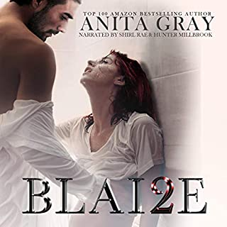 BLAI2E: Blaire Part 2 audiobook cover art