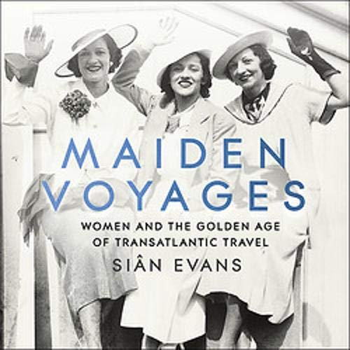 Maiden Voyages cover art