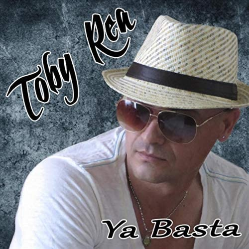 Toby Rea