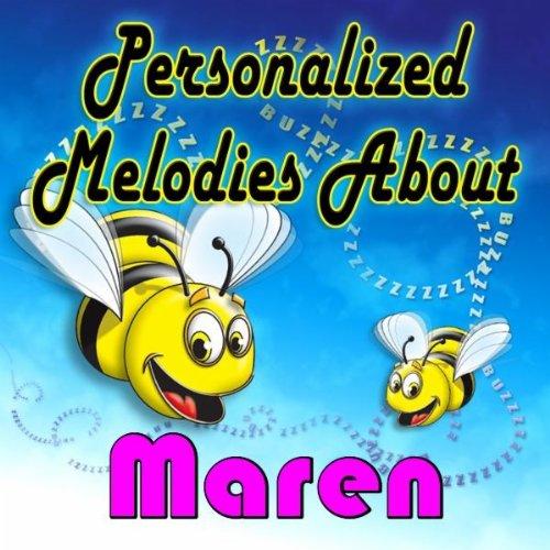 Yellow Rubber Ducky Song for Maren (Marin, Marinn, Maryn)