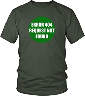 error 404 request not found