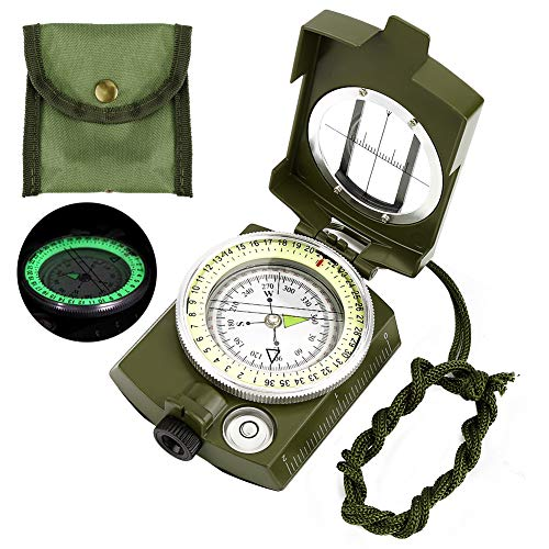 Etmury -   Kompass Militär