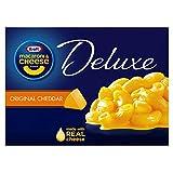 Kraft Mac & Cheese Deluxe Dinner - 14 oz...