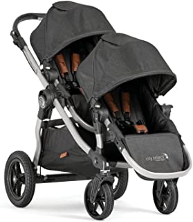 Baby Jogger City Select Double Stroller (Anniversary)