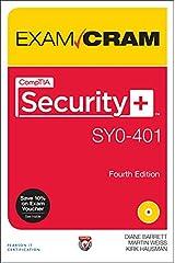 CompTIA Security+ SYO-401 Exam Cram Kindle Edition