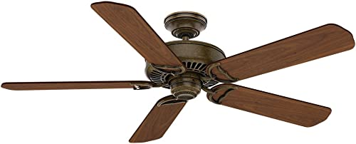 popular Casablanca outlet sale Panama online sale Indoor Ceiling Fan with Wall Control outlet online sale