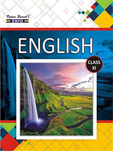 English for Class-XIth