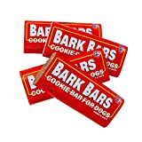 Bark Bars Cookie Bars for Dogs - Natural Dog...