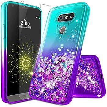 Best lg g5 liquid glitter case Reviews