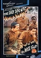 Mr. Wise Guy 1942) [DVD]