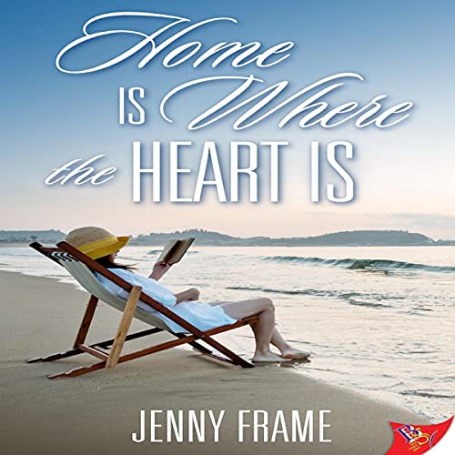 Home Is Where the Heart Is Audiobook By Jenny Frame cover art