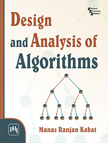 DESIGN AND ANALYSIS OF ALGORITHMS (English Edition)