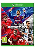 Efootball Pro Evolution Soccer (PES) 2020 - Xbox One