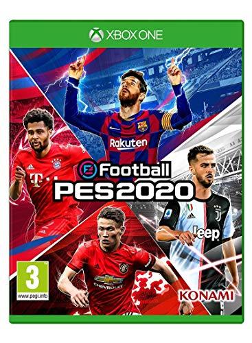Efootball Pro Evolution Soccer (PES) 2020 - Xbox One