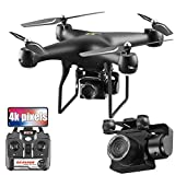Best Quadcopter With Hd Cameras - Drone 4K S32T rotating camera quadcopter HD Aerial Review