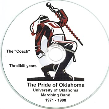 The Pride of Oklahoma 1971-1988