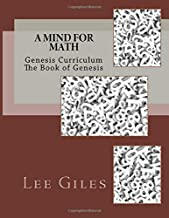 A Mind for Math: The Book of Genesis