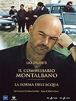 Il Commissario Montalbano - La Forma Dell'Acqua [Italian Edition]