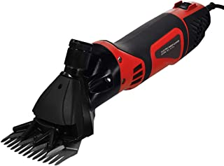 Sheep Shears, NewElectric Sheep Shears for Cattle, Sheep, Horses and Almost All Other Livestock, Upgraded Power is Stronger, More Efficient, Easy to Control Than Old Models