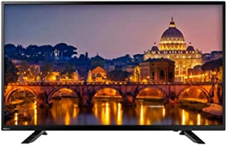 TOSHIBA 40 Inches Led Tv -40S2850EE Black