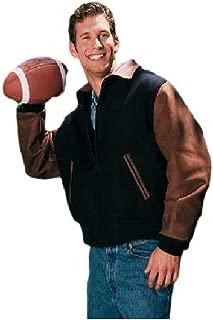 Men's Executive Varsity Jacket - Made in USA