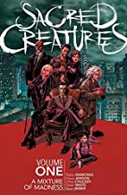 Best sacred creatures comic Reviews