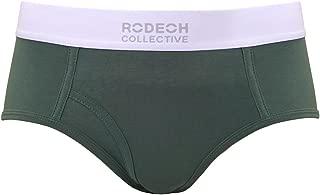 RodeoH Classic Packer Brief Underwear - Sage Green - FTM Transgender