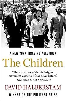 The Children by [David Halberstam]