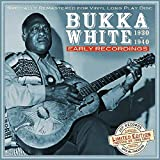 EARLY RECORDINGS 1930-1940 [LP] [Analog]