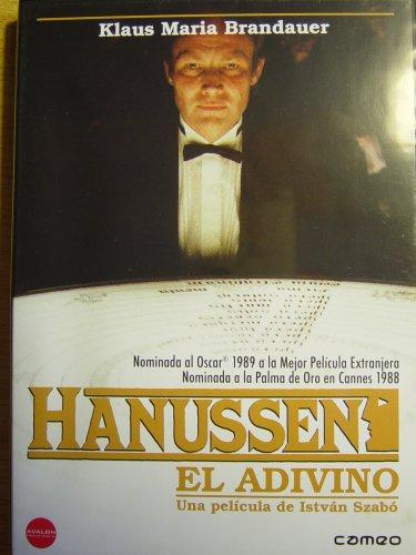 Hanussen [DVD]
