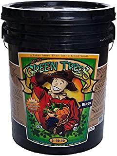 mr b's green trees
