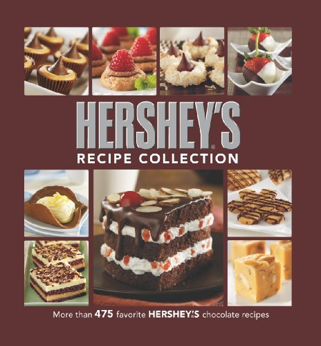 Hershey's Recipe Collection in 5-Ring