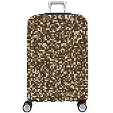 MukMok Kofferabdeckung Camouflage-Stil hält Ihren Reisekoffer sauber und schützt