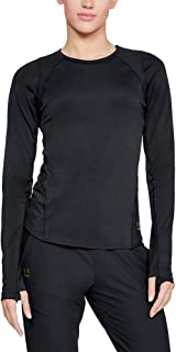 Under Armour Sport Top For Women- Black, XS
