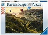 Ravensburger Las terrazas de arroz en Asia Puzzle 3000 Pz, Puzzle para adultos