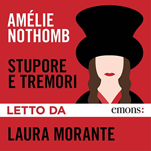 Stupore e tremori audiobook cover art